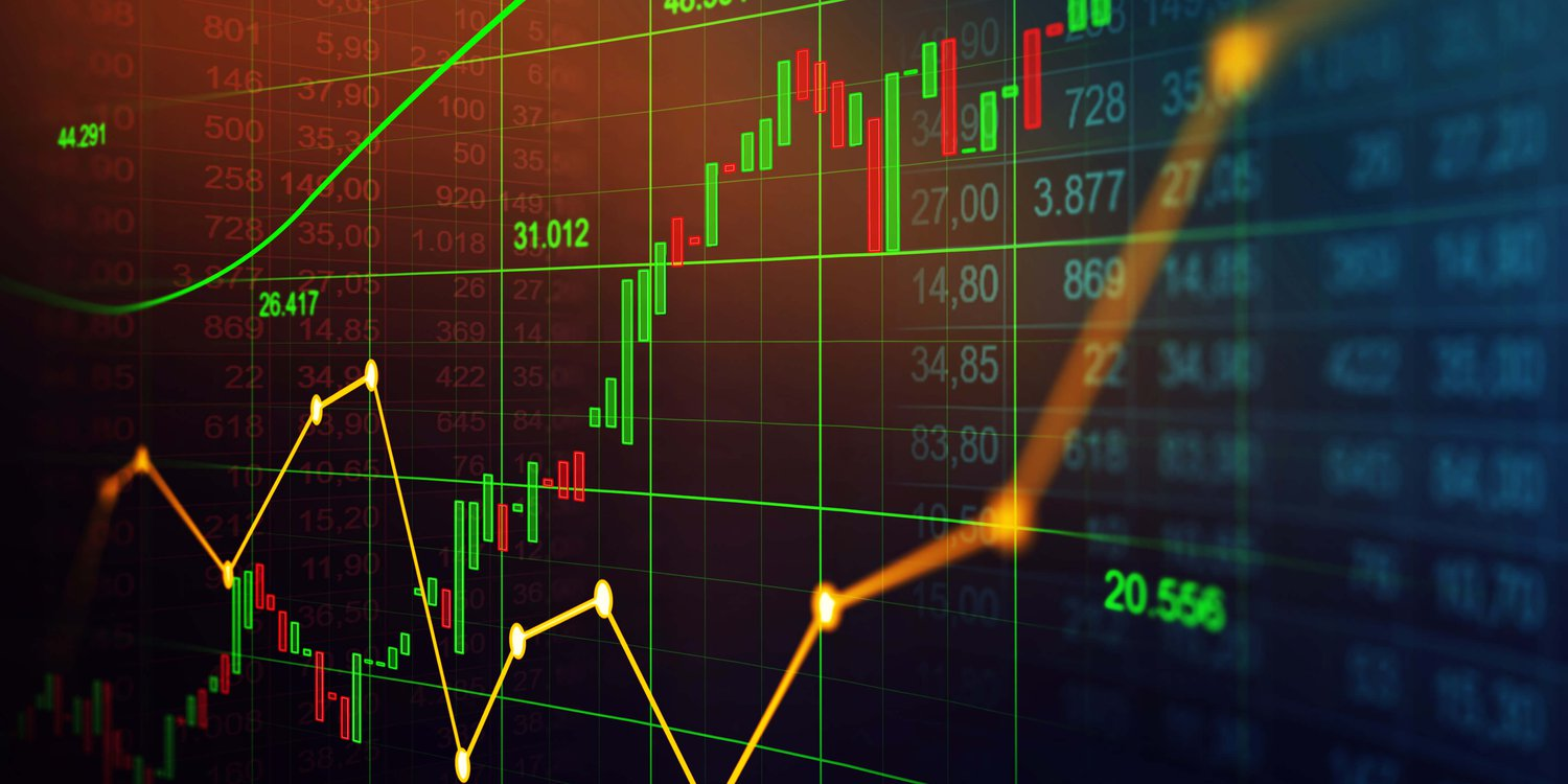 Learn to trade the financial markets — TheLiveTradeRoom